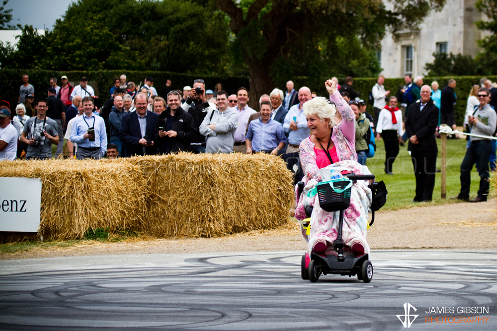 Goodwood FoS 2014 - Motorsport photography