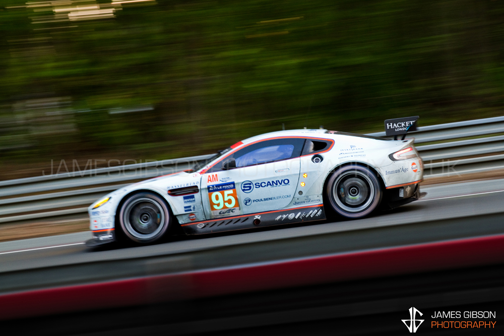 Le Mans 24 Hours 2014 - Motorsport Photography