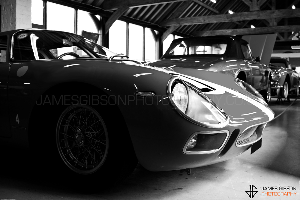 GTO Engineering - James Gibson Photography - Automotive Photography