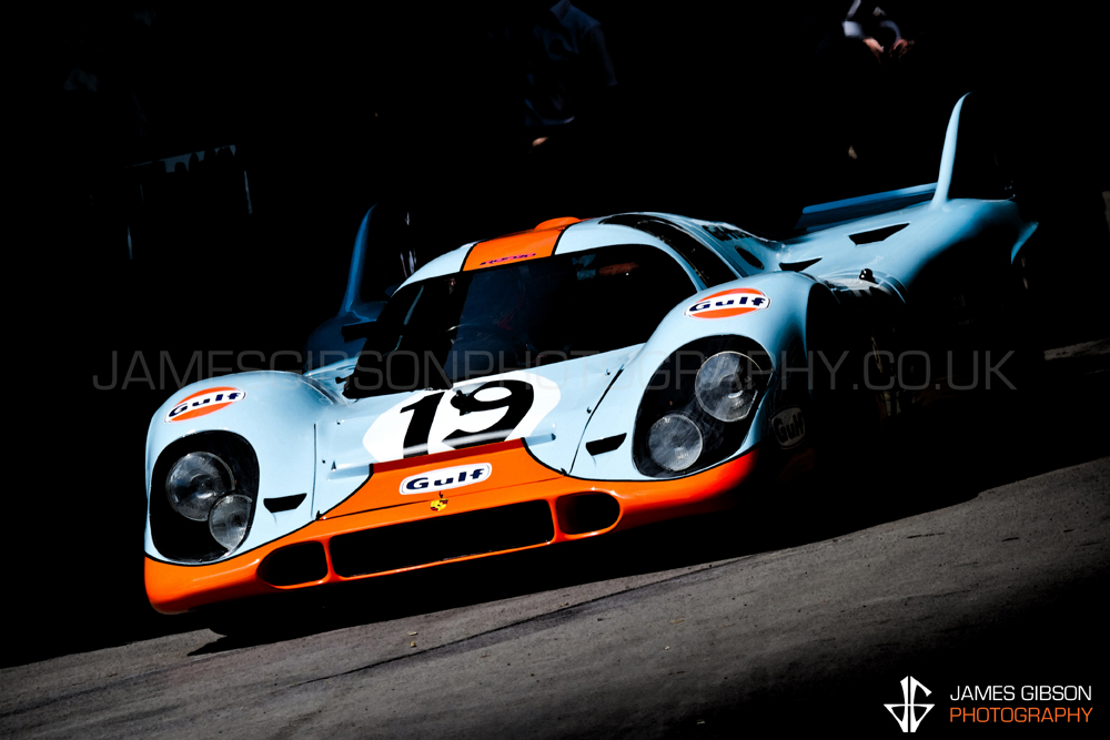 Goodwood FoS 2014 - #RacingArt 917
