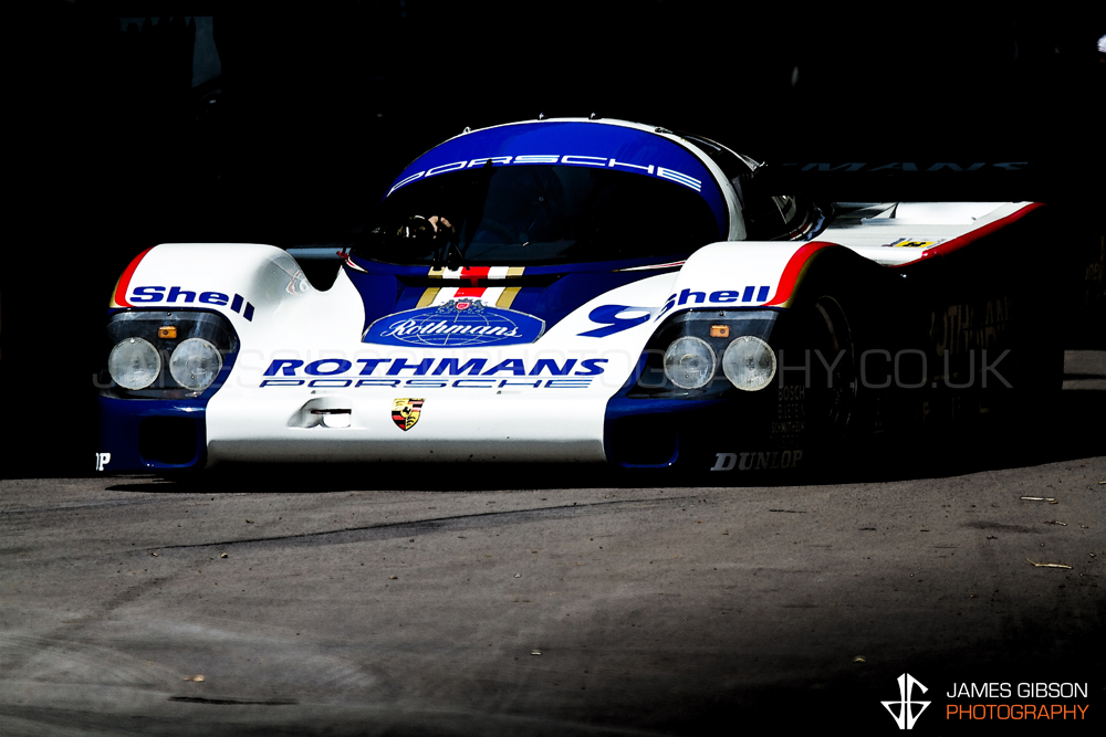 Goodwood FoS 2014 - #RacingArt 956