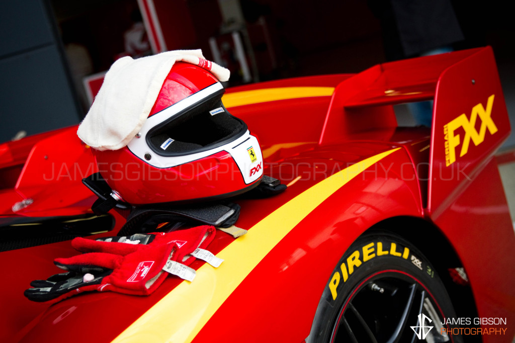 Ferrari Race Day-5229