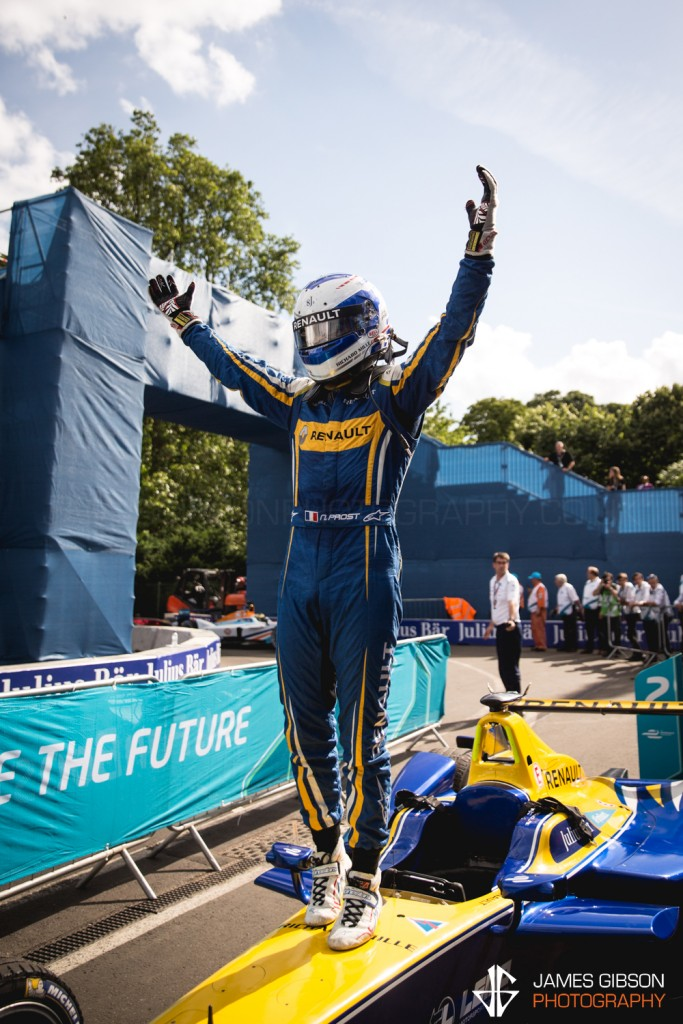 105 Formula E 2016 Battersea James Gibson Photography