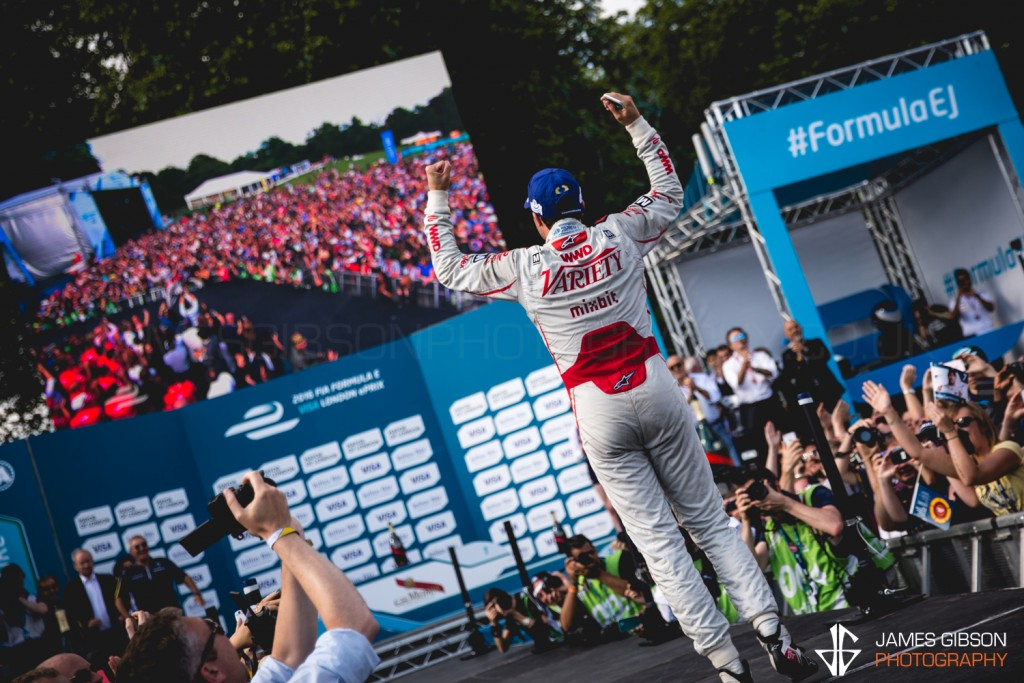 118 Formula E 2016 Battersea James Gibson Photography