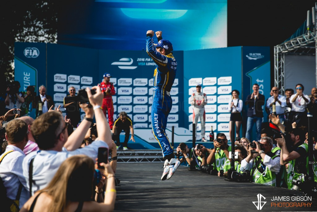 119 Formula E 2016 Battersea James Gibson Photography