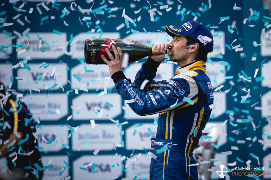 121 Formula E 2016 Battersea James Gibson Photography