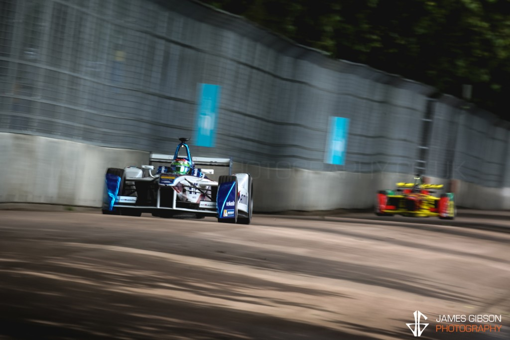 13 Formula E 2016 Battersea James Gibson Photography