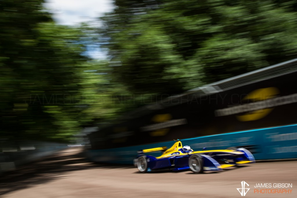 14 Formula E 2016 Battersea James Gibson Photography