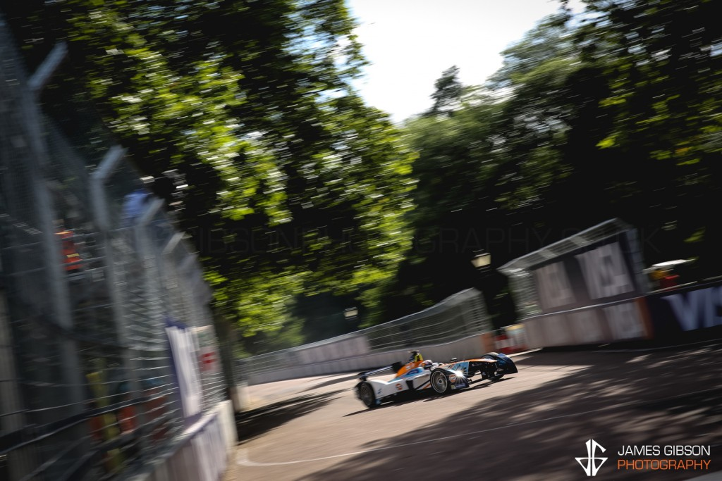 21 Formula E 2016 Battersea James Gibson Photography