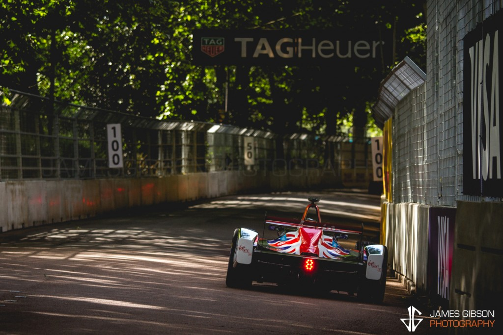 23 Formula E 2016 Battersea James Gibson Photography