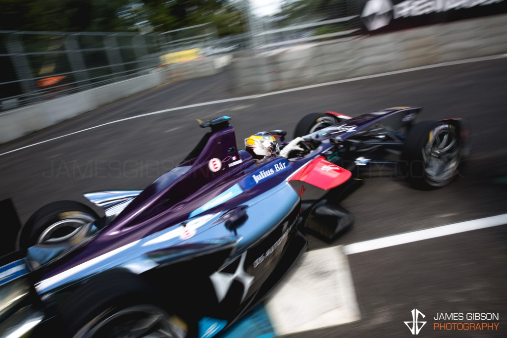 27 Formula E 2016 Battersea James Gibson Photography