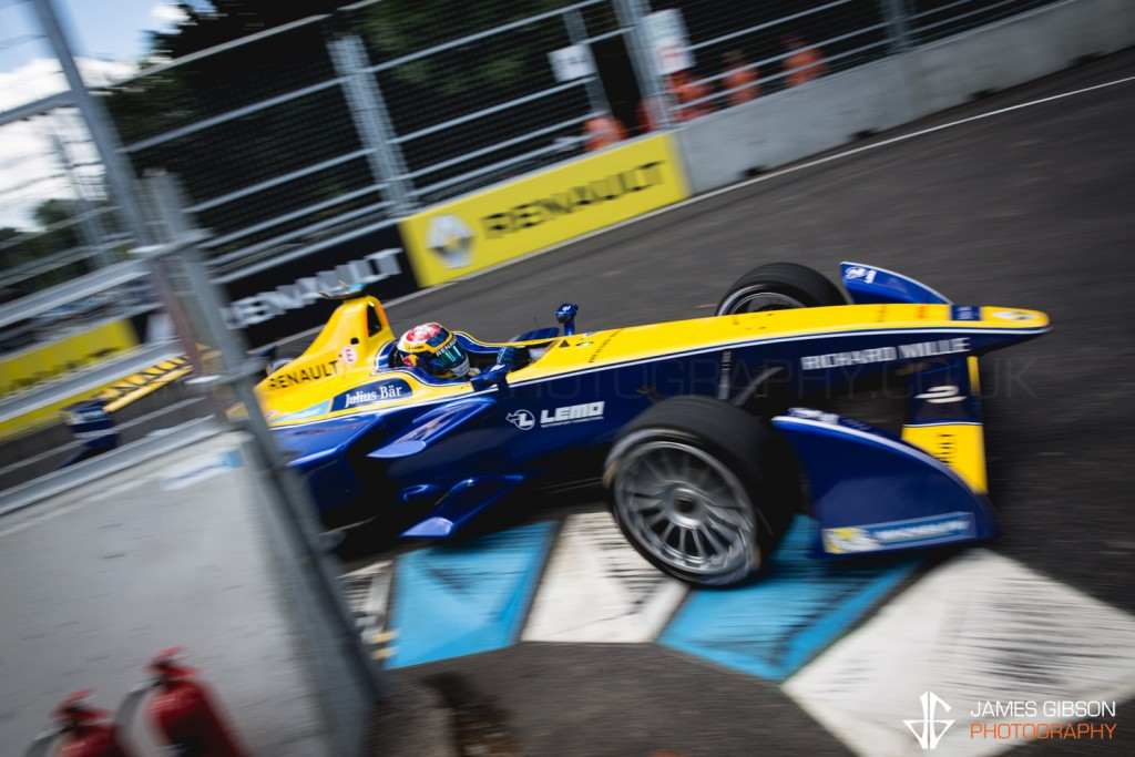 29 Formula E 2016 Battersea James Gibson Photography