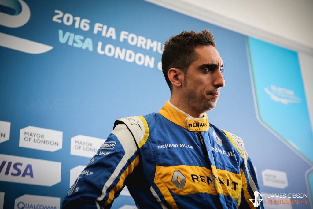 3 Formula E 2016 Battersea James Gibson Photography