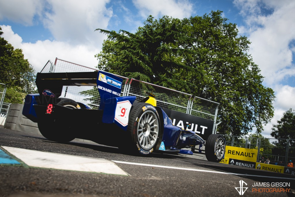 31 Formula E 2016 Battersea James Gibson Photography