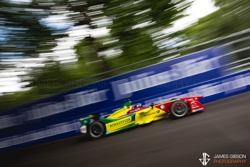 31i Formula E 2016 Battersea James Gibson Photography
