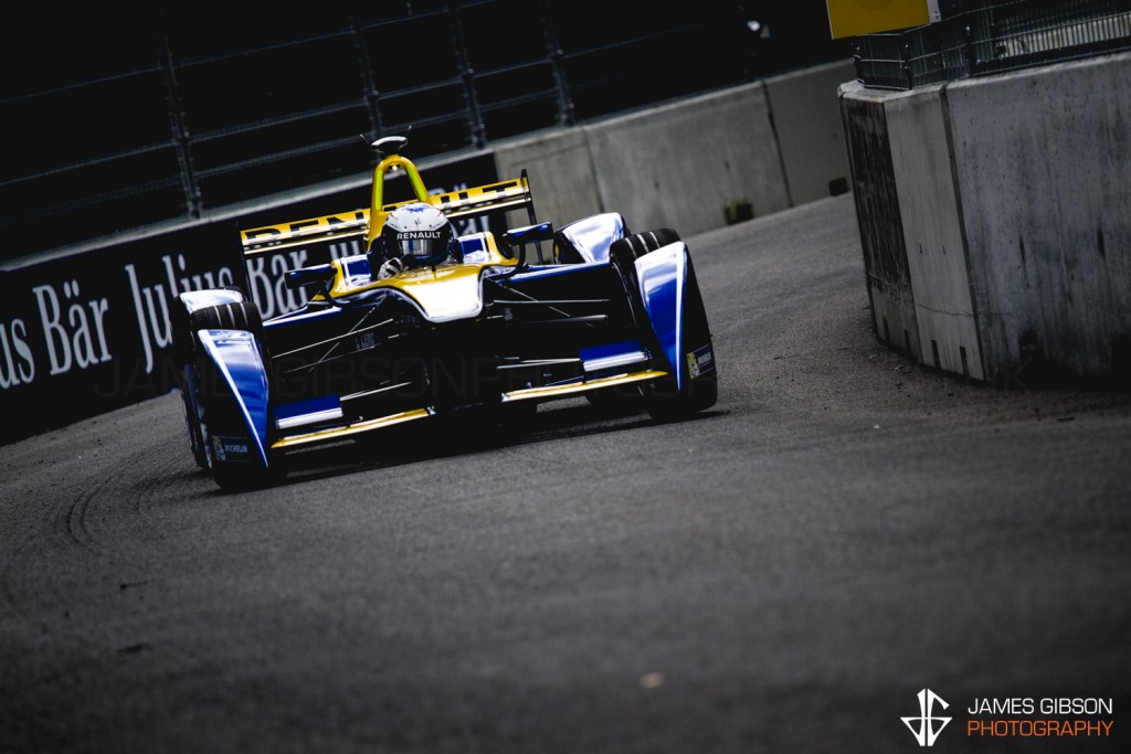 32 Formula E 2016 Battersea James Gibson Photography