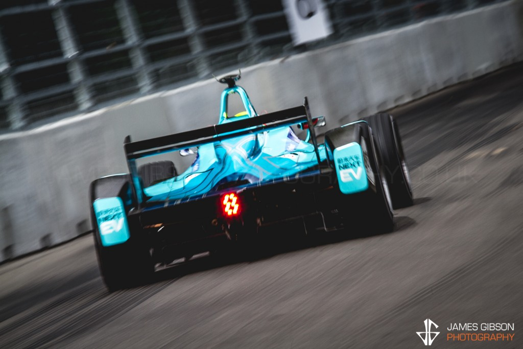 32i Formula E 2016 Battersea James Gibson Photography