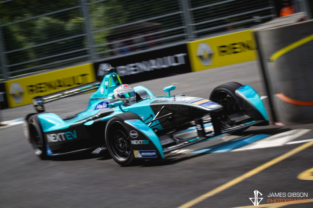 34 Formula E 2016 Battersea James Gibson Photography