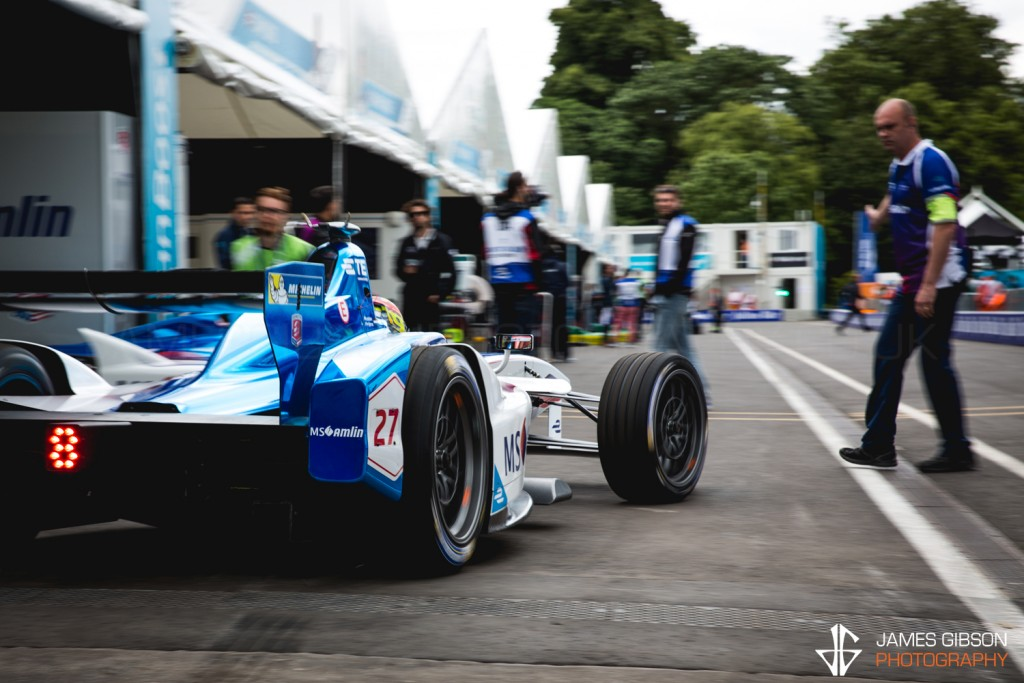 39 Formula E 2016 Battersea James Gibson Photography