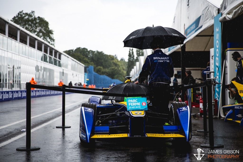 40 Formula E 2016 Battersea James Gibson Photography