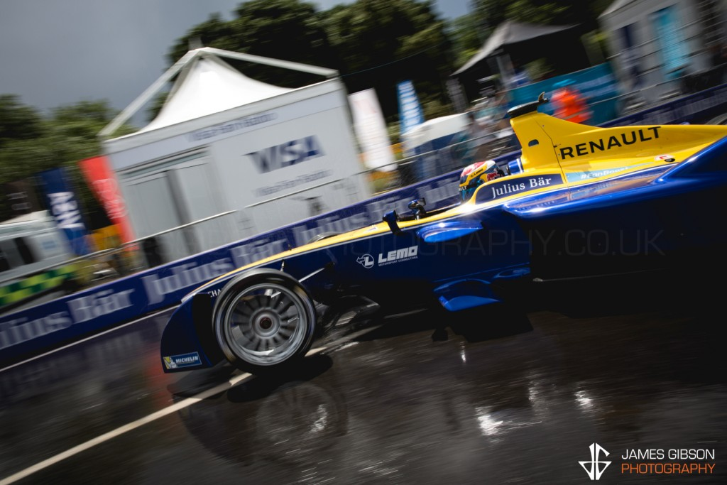 44 Formula E 2016 Battersea James Gibson Photography