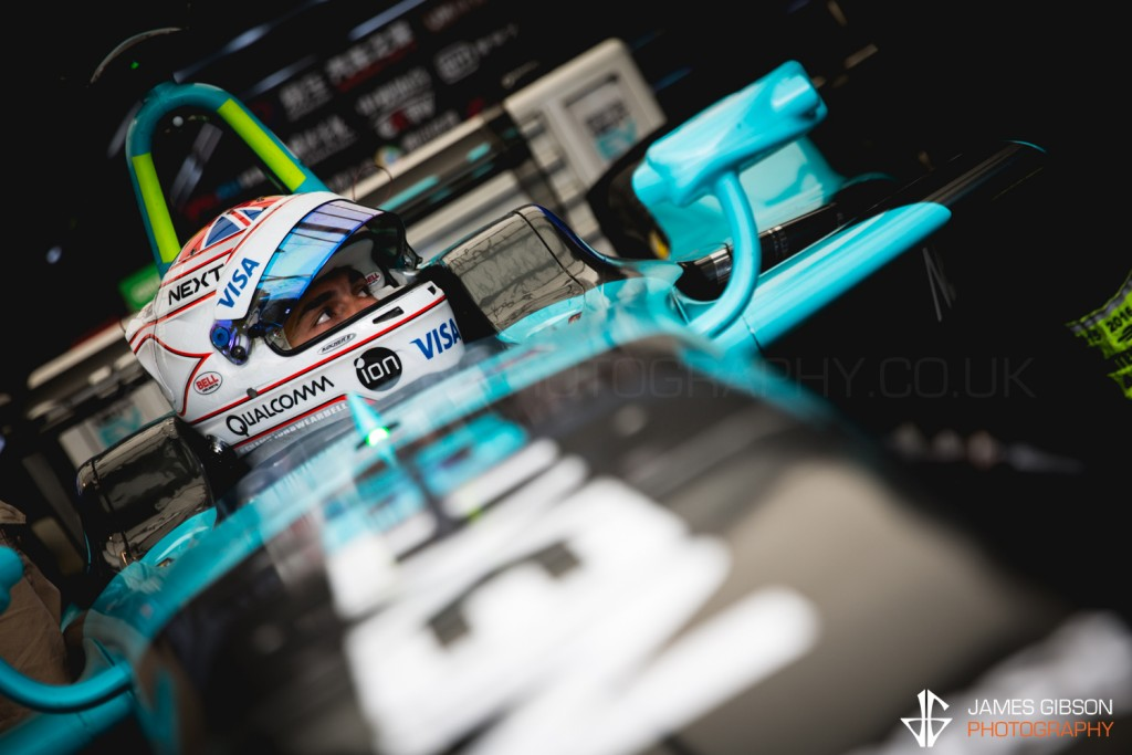 46 Formula E 2016 Battersea James Gibson Photography