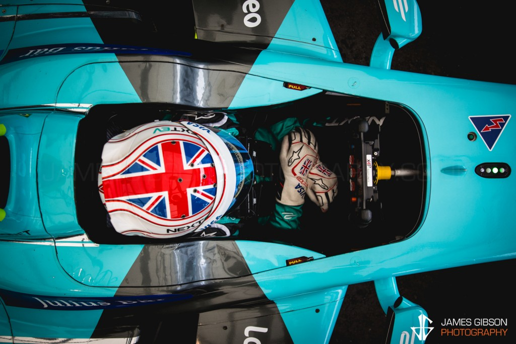 47 Formula E 2016 Battersea James Gibson Photography