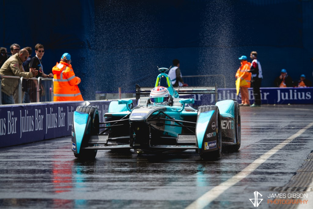 49i Formula E 2016 Battersea James Gibson Photography