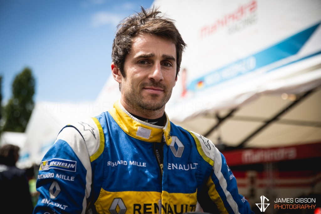 54 Formula E 2016 Battersea James Gibson Photography