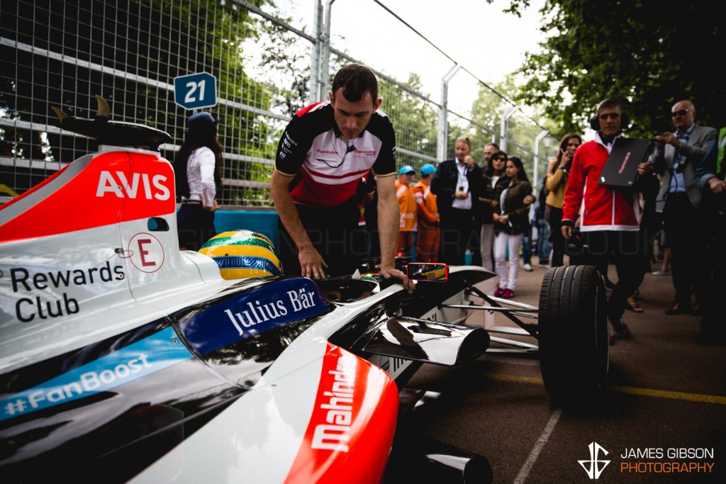 56 Formula E 2016 Battersea James Gibson Photography