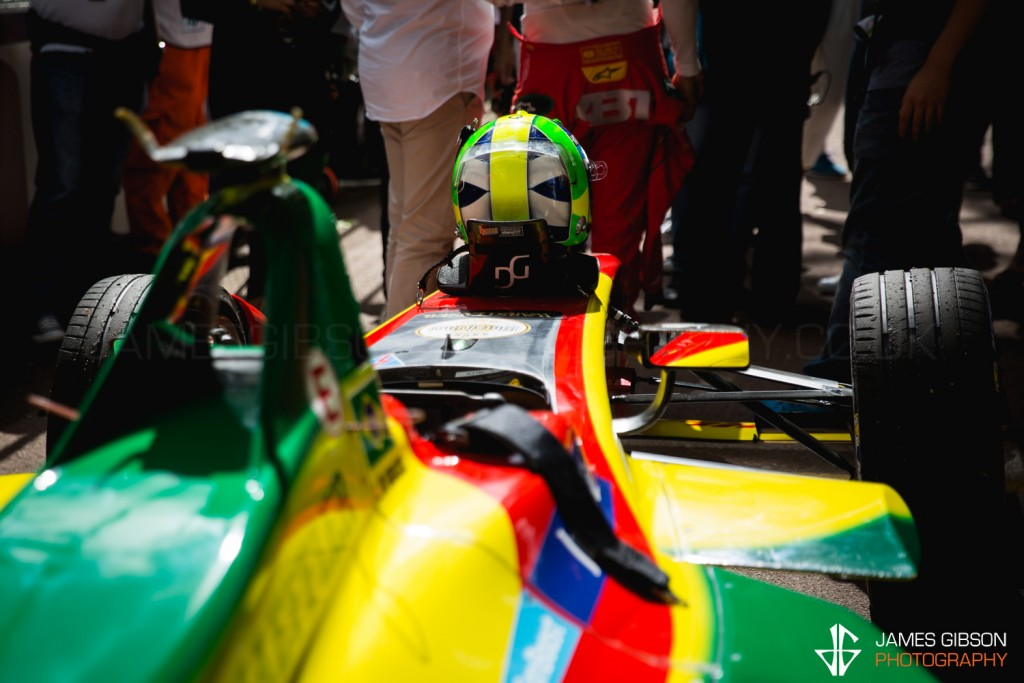 62 Formula E 2016 Battersea James Gibson Photography
