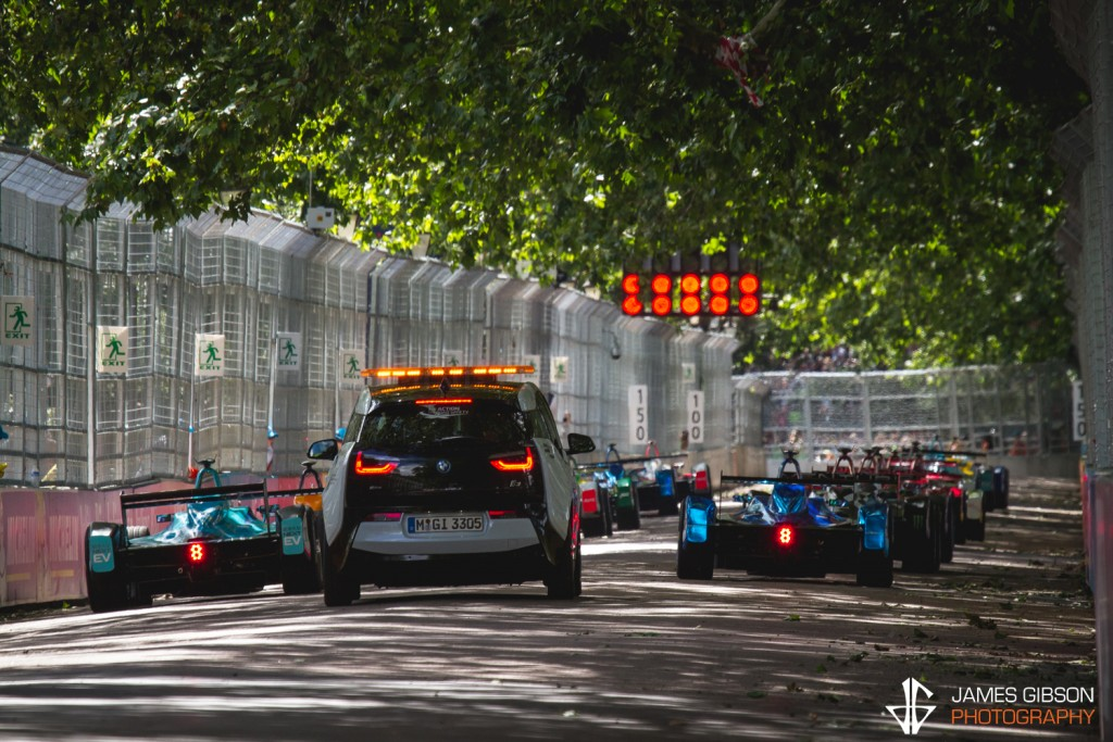 65i Formula E 2016 Battersea James Gibson Photography