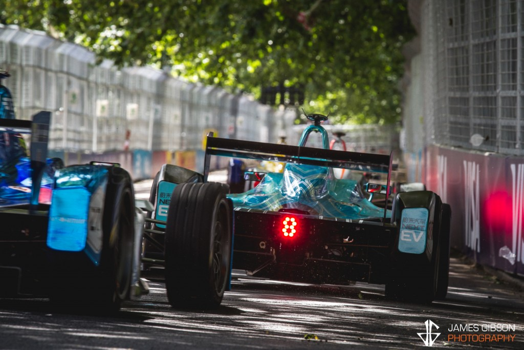 65iii Formula E 2016 Battersea James Gibson Photography