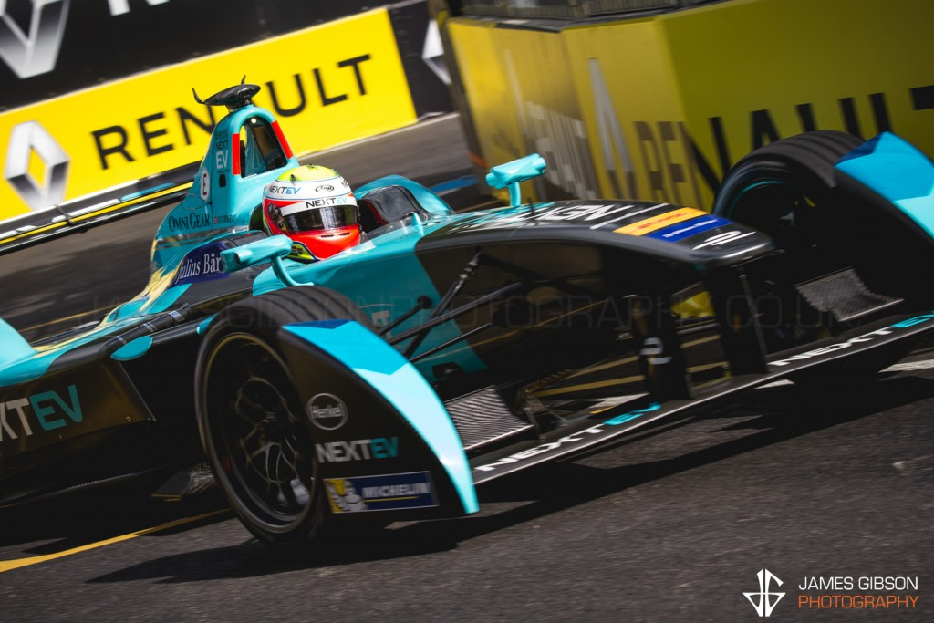 73 Formula E 2016 Battersea James Gibson Photography