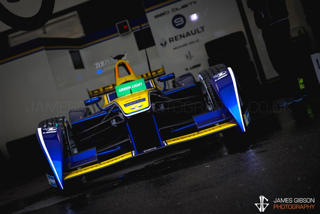 8 Formula E 2016 Battersea James Gibson Photography