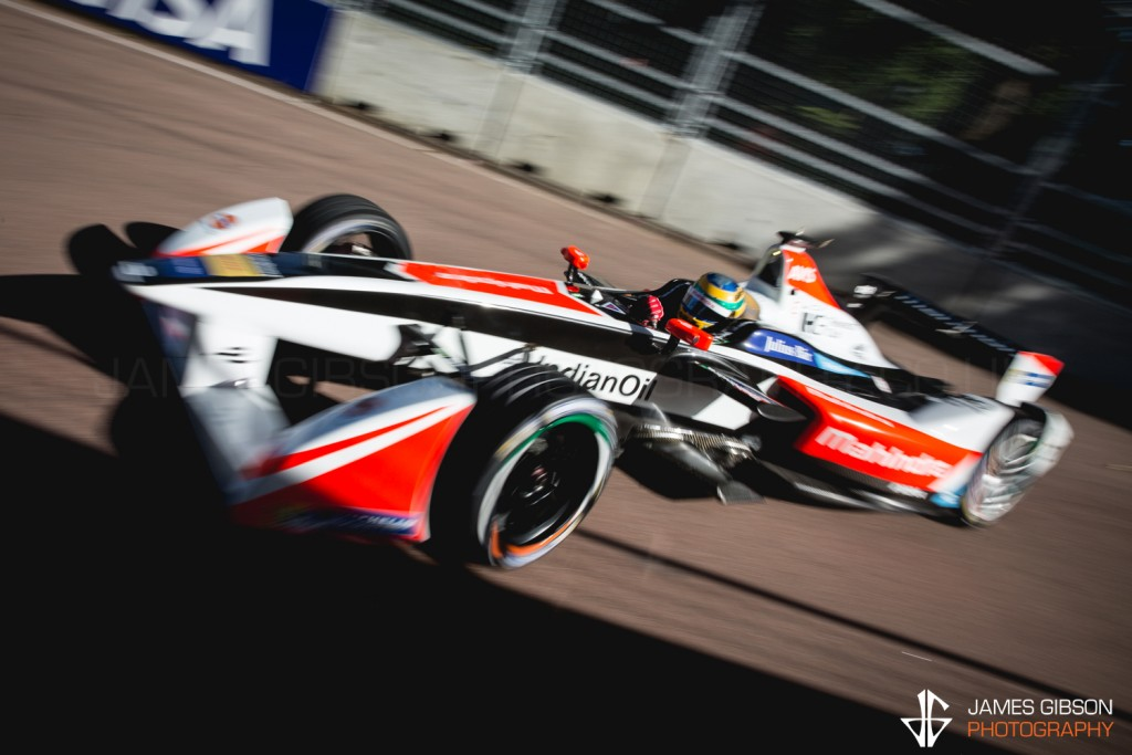 80i Formula E 2016 Battersea James Gibson Photography
