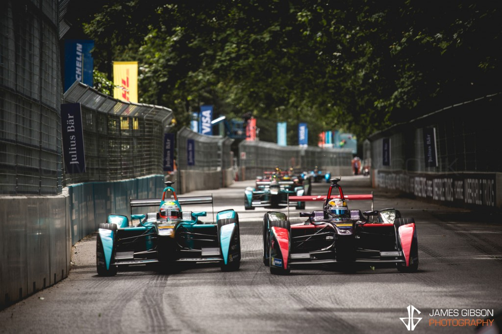 90Formula E 2016 Battersea James Gibson Photography