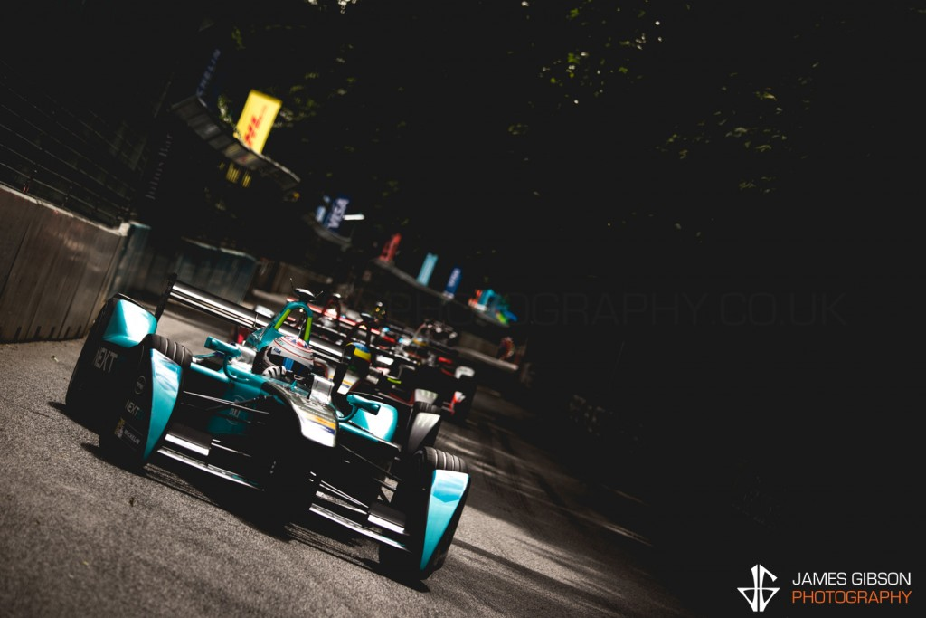 92 Formula E 2016 Battersea James Gibson Photography