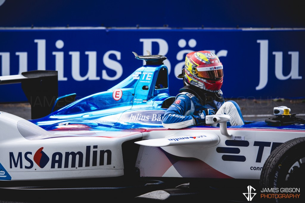 98 Formula E 2016 Battersea James Gibson Photography