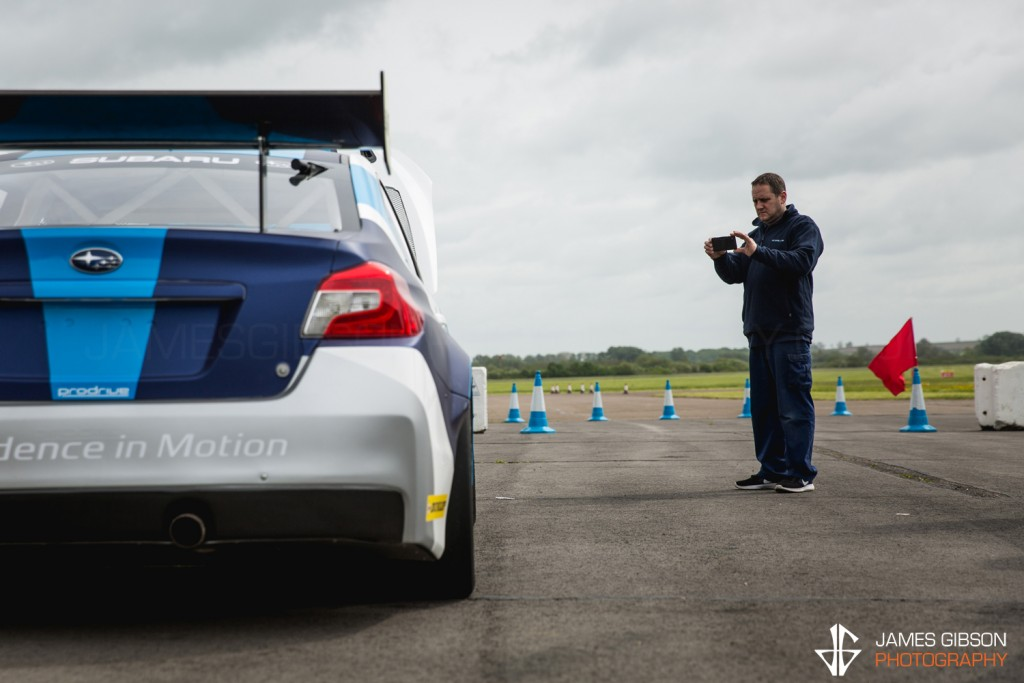 57 Subaru TT Challenge 3 James Gibson Photography