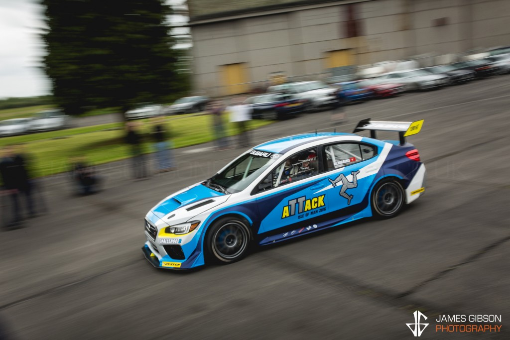 63 Subaru TT Challenge 3 James Gibson Photography