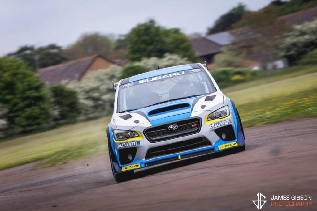 66 Subaru TT Challenge 3 James Gibson Photography