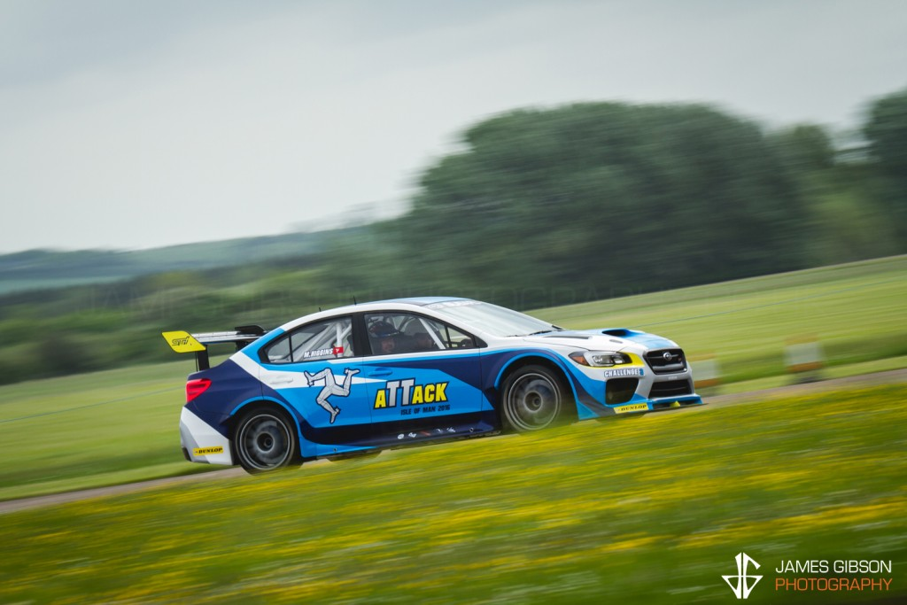 68 Subaru TT Challenge 3 James Gibson Photography